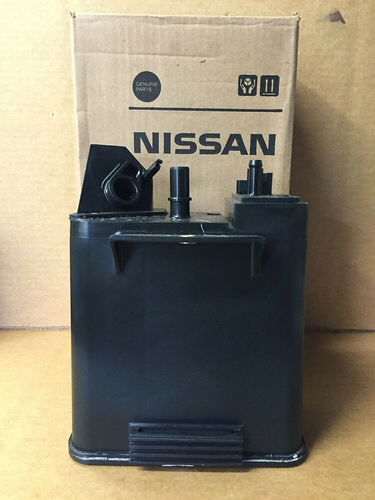New Genuine Oe Vapor Evap Canister Nissan Frontier