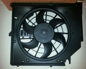 Thermo Fan For Radiator FIT BMW e46 318I 320I 323I 325I