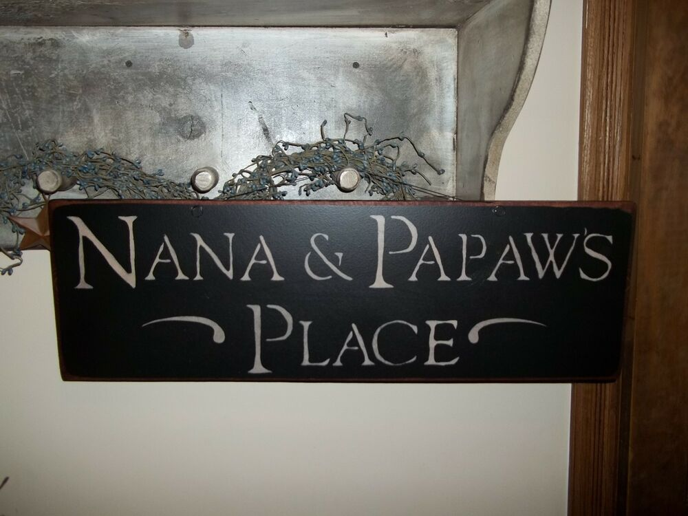 Wood Sign Country Handmade Wood Rustic Home Wall Decor ... on Home Wall Decor Signs id=33925