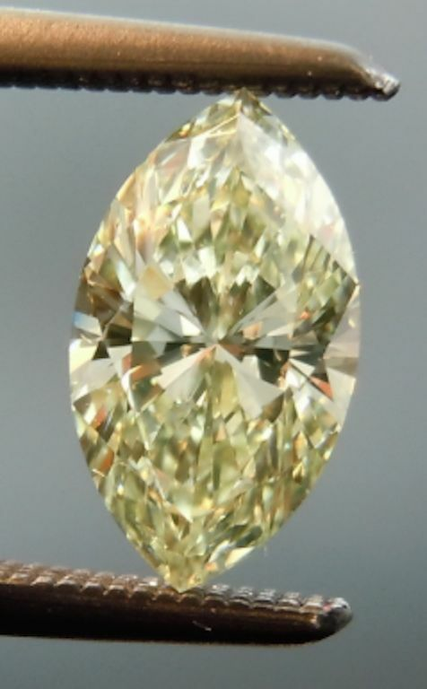 Canary Yellow Simulated Diamond Marquise Cut 6AAAAAA Loose Stone 3x15 20x10mm EBay
