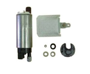 WALBRO 190 LPH FUEL PUMP & INSTALL KIT EF CIVIC & CRX 88