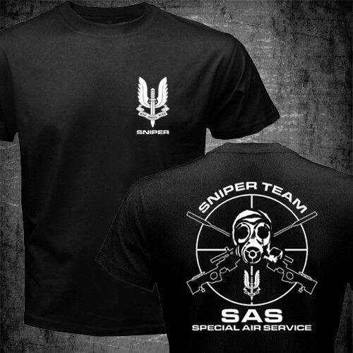 New SAS Special Air Service British Army Special Forces