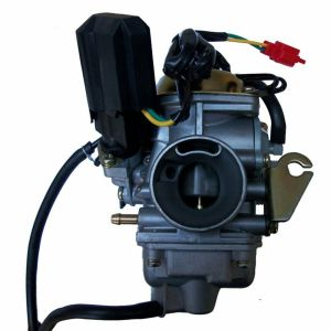 Talon 150 Adjustable Carburetor 150cc Go Kart Carter