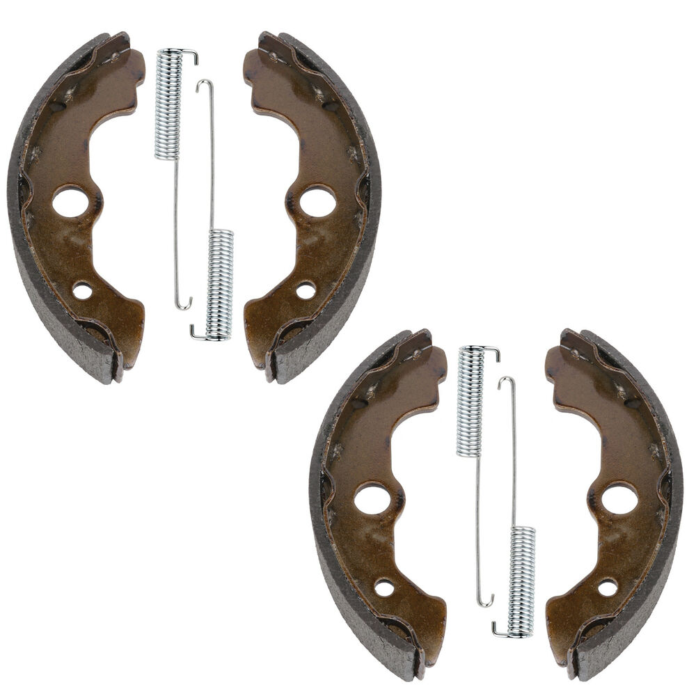 Brake Shoes Fits Honda TRX300 TRX 350 RANCHER ES 2x4 4x4