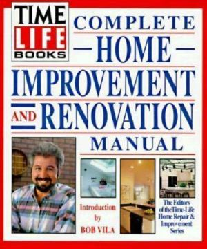 TimeLife Books Complete Home Improvement and Renovation Manual (1991, 139218831 | eBay