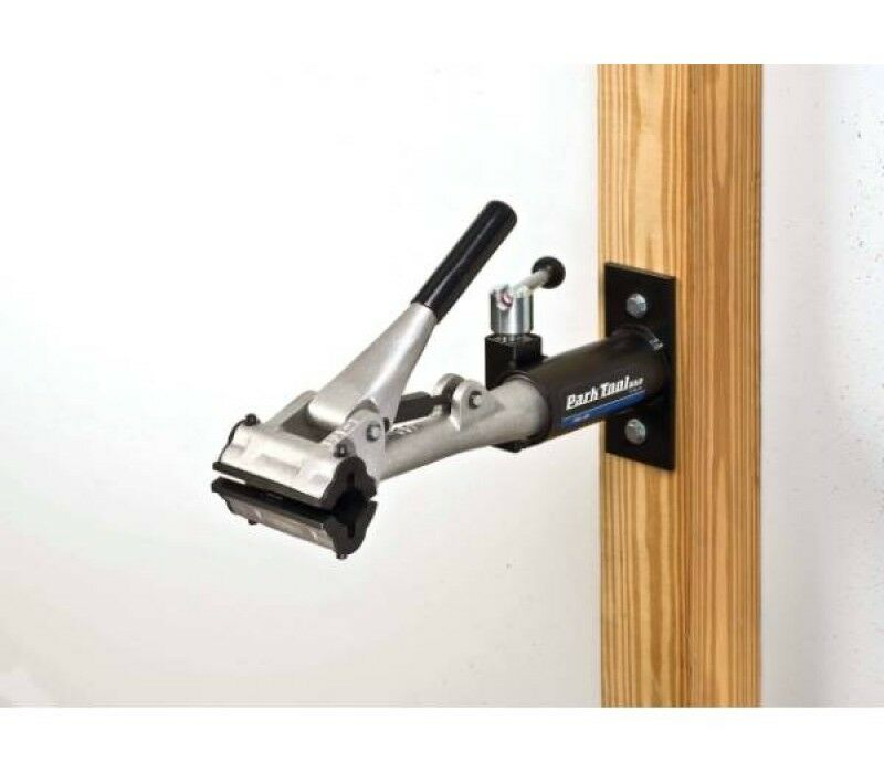 Park Tool Prs 4w 1 Deluxe Wall Mount Bike Repair Stand