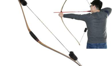 Wood Longbow Plans | Wooden Thing