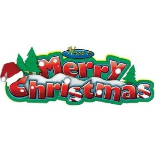 Jolees Boutique Stickers Merry Christmas Title 808
