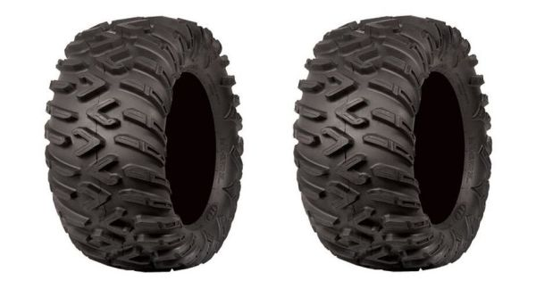 ITP TerraCross R/T Radial ATV Tire SIZE: 26x9-14 SET OF 2 ...
