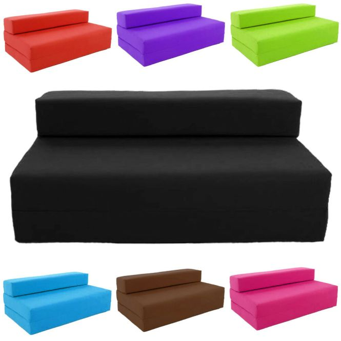 Foam Sofa Bed Chair Beds