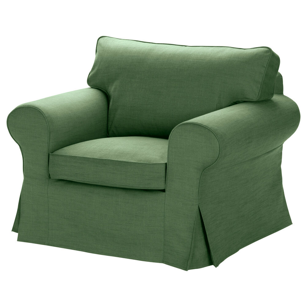 Ikea Ektorp Chair Cover Replacement Armchair Slipcover