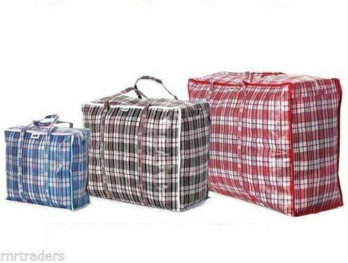 Reusable Strong Laundry Storage Shopping Eco Bags Small