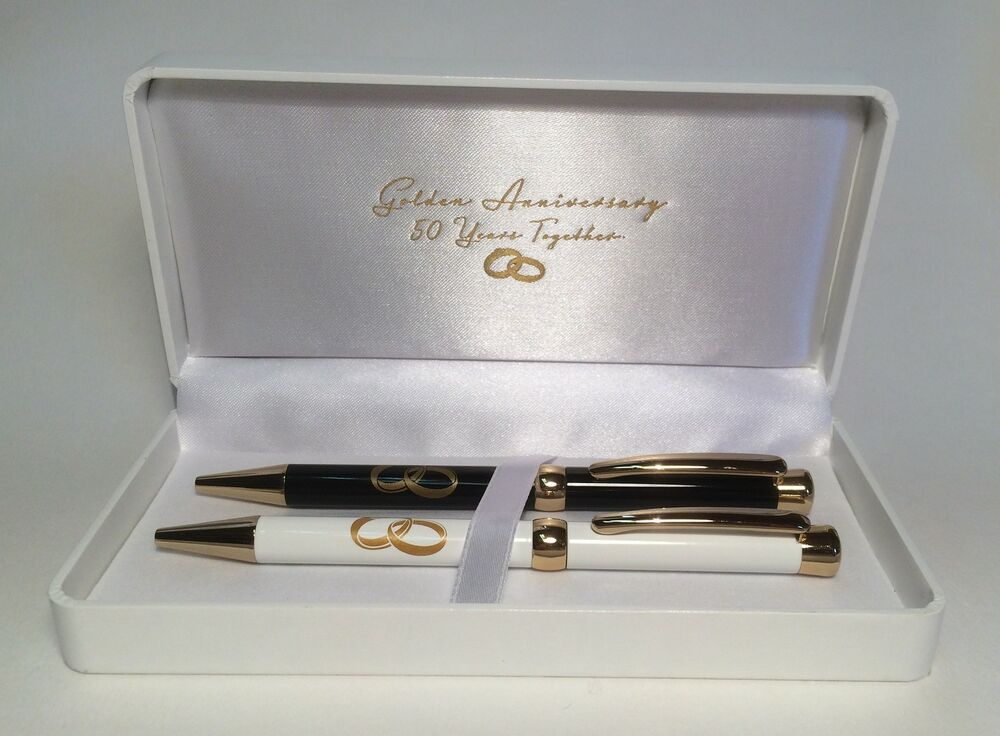 50th Golden Gold Wedding Anniversary Gifts Ideas Gift