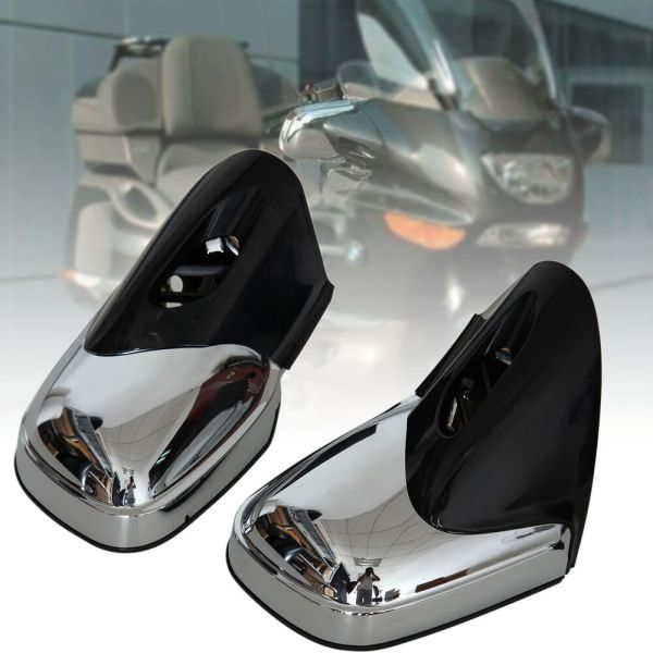 Motorcycle Rearview Side Mirror For BMW BMW K1200 K1200LT ...