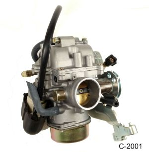 CARBURETOR For MANCO TALON 260CC 300CC LINHAI BIGHORN 260