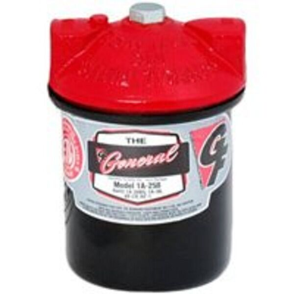 New General Filters 1a 25b Heating Standard Fuel Oil