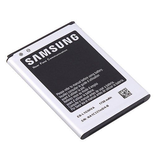 New Samsung EB L1G5HVA Cell Phone Battery For Galaxy S