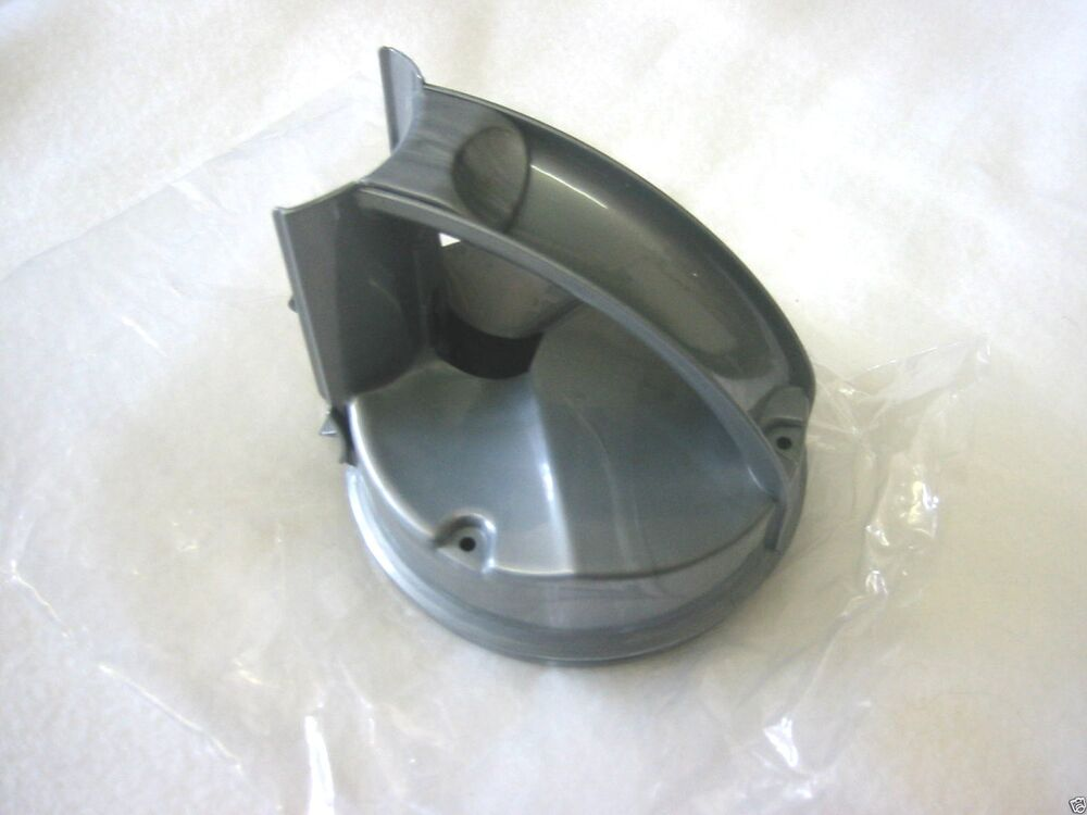 DC07 Cyclone Top With Handle Lid Part For ALL Dyson DC 07 Vacuum Cleaner Animal EBay