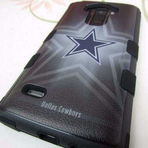 Dallas Cowboys Hybrid Shockproof Defender Cover Case For Lg G Stylo LS770 EBay