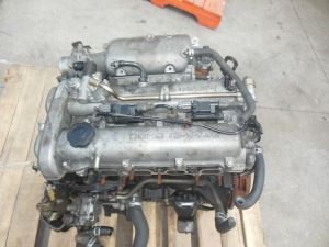 20012005 Mazda Miata MX5 18L Engine JDM BP Engine BP Z3