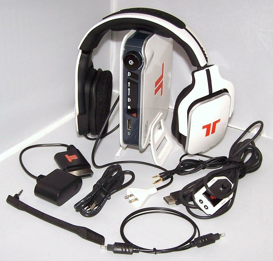 Mad Catz Tritton AX 720 V15 Gaming Headset 71 Dolby