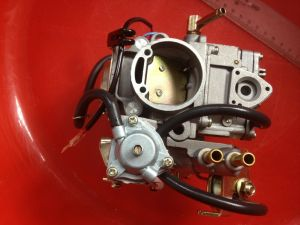carb Carburetor fit SUZUKI CARRY CARBURETOR F5A F5B F6A T6472Q eCHOKE | eBay