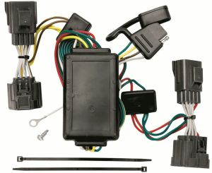 20062010 JEEP COMMANDER TRAILER HITCH WIRING KIT HARNESS