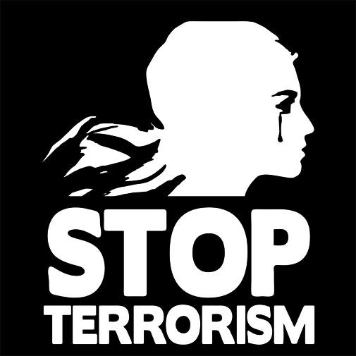 Image result for Stop Islamist Terrorism