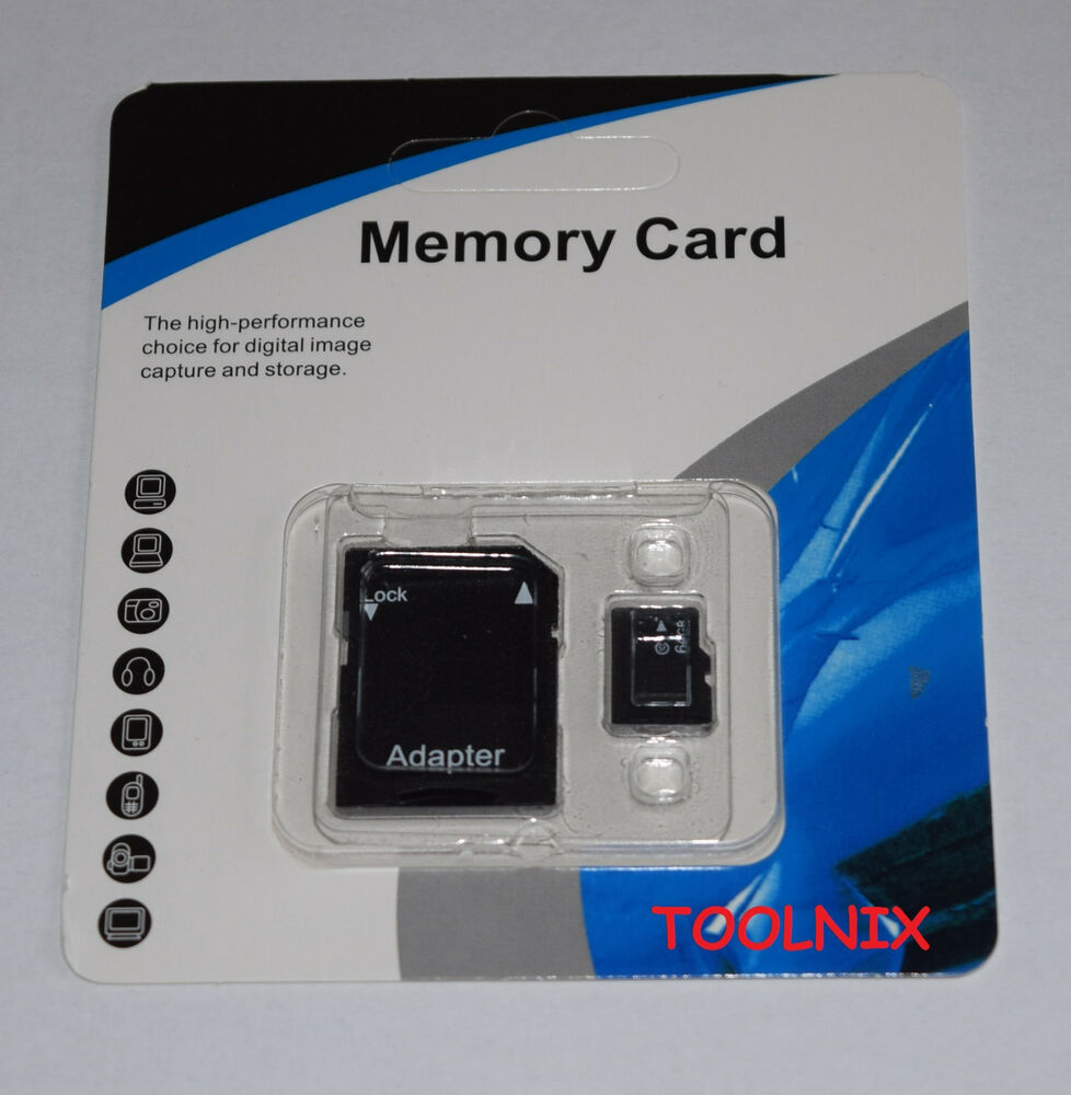 Getting a credit card is a fairly straightforward process that requires you to submit an application for a card and receive an approval or denial. NEW 64GB Micro SD Memory Card SDXC Flash TF Class 10 For Smart Phone Camera MP3 | eBay