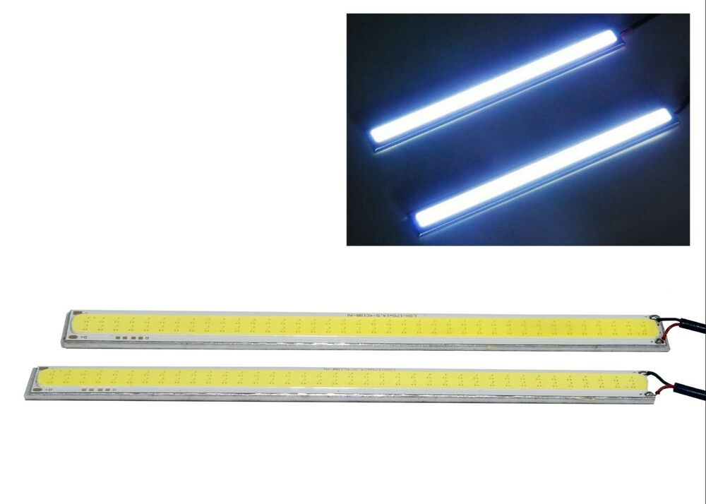RV Fluorescent LED Replacement Light Motorhome T8 T5 12