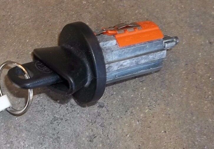 00 01 02 03 04 05 06 07 FORD F250 SUPER DUTY IGNITION