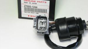 Kawasaki Mule OEM Ignition Switch w 2 Keys 270051244