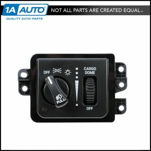 Headlight Fog Light Switch for Dodge Ram Pickup 1500 2500 3500 | eBay