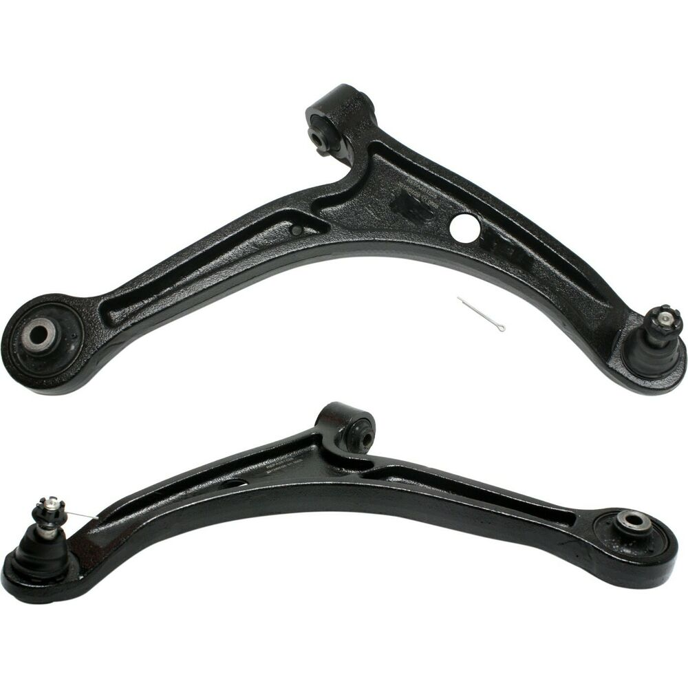 Acura Mdx For Honda Front Lower Control Arm W Ball Joints