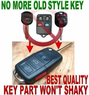FORD EXPLORER EXPEDITION 80B TRANSPONDER CHIP KEY KEYLESS