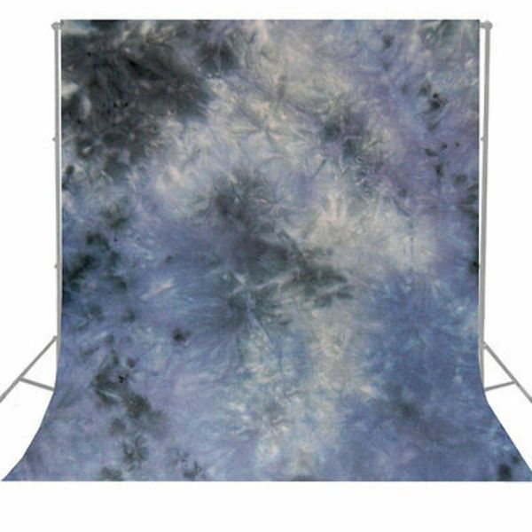 Hand Painted Background Photo Studio Dyed Muslin Backdrop ...