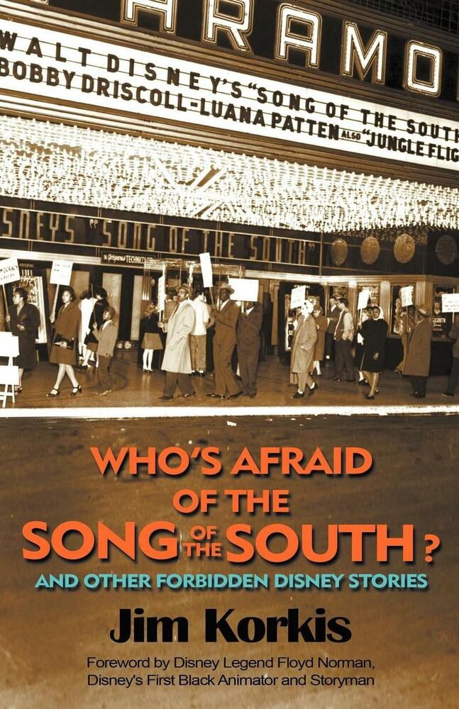 Image result for Who's Afraid of Song of the South