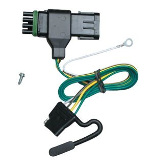Trailer Wiring Harness For 8800 GMC CK 1500 2500 3500