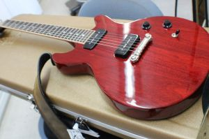 Gibson Les Paul 100 Special Double Cut Electric Guitar USA