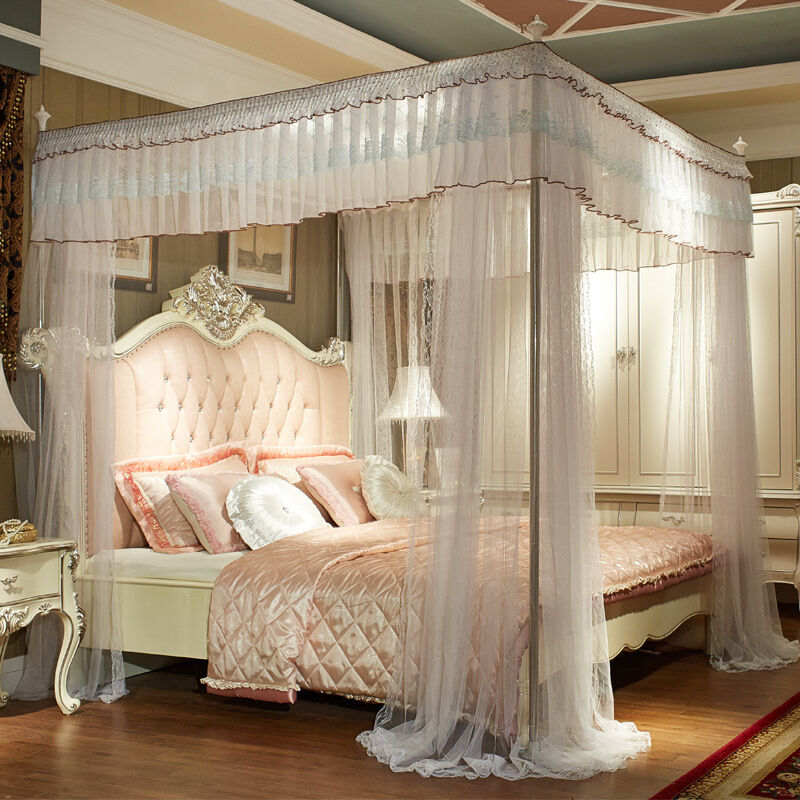title | Canopy Bed Curtains