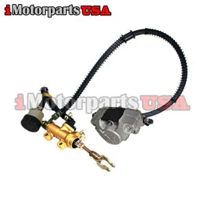 11T STARTER MOTOR CHINESE WATER COOLED 200CC 250CC ATV