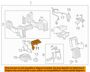 Heater Core 2000 Gmc Jimmy Engine Diagram   Wiring Library