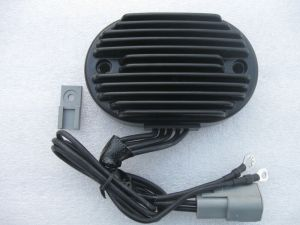 HARLEY VOLTAGE REGULATOR 38AMP FITS 0106 SOFTAIL 0405