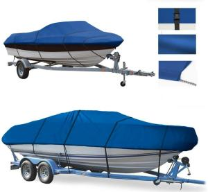 BOAT COVER FITS Chaparral Boats 196 SSi 2000 2001 2002