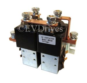 Albright SW182 Style Reversing Contactor  Solenoid  48V
