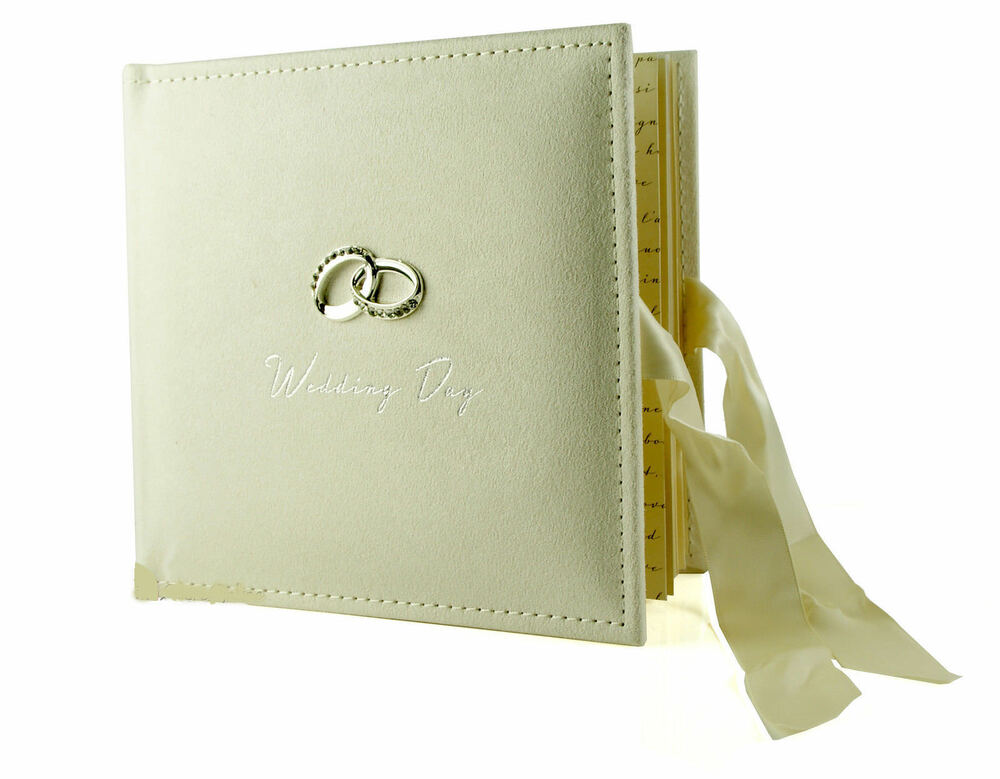 """Amore Wedding Gifts. Beautiful Ivory 100 X 6""""x4"""" Picture"""