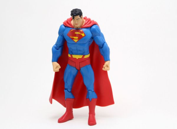 "DC Collect Superman Movie 7"" inch Action Figure DC Comics ..."
