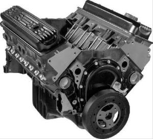 GM Performance 12530283 Vortec 350 Crate Engine Assembly Chevy L31R Truck & Van 99998044844 | eBay
