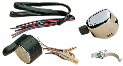 Universal Turn Signal Wiring Kit Without Brackets K&S