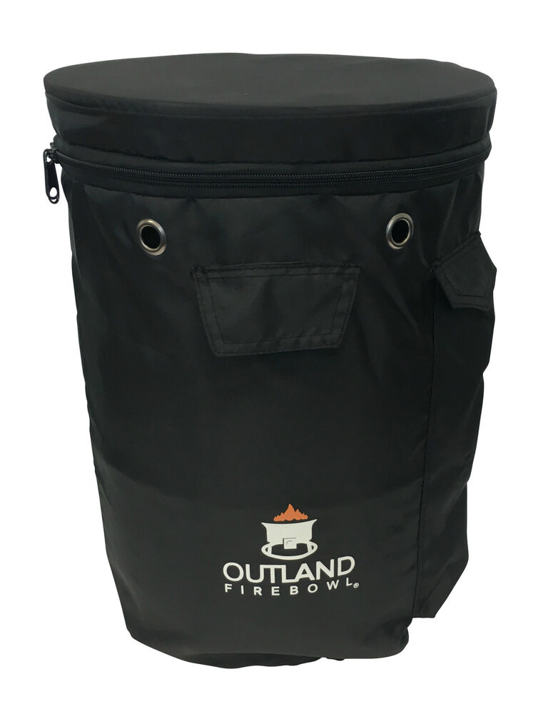 Outland Living Fire Pit Propane Tank Cover   eBay on Outland Living Cypress Fire Pit id=65137